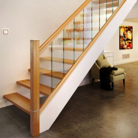 Stair Parts - Urbana Collection - Noyeks Newmans