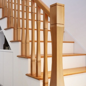 Stair Parts - Vienna Collection - Noyeks Newmans