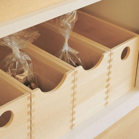Storage Boxes - Noyeks Newmans