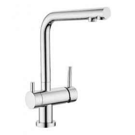 Kitchen Taps - Boiling Tap - Noyeks Newmans