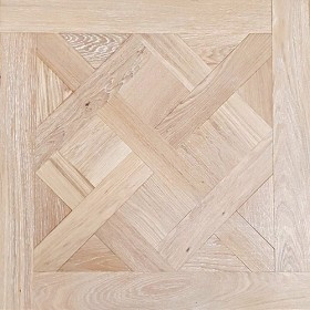 Versailles Oak Caramel White wood flooring