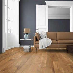 Wood Oak Flooring - Noyeks Newmans