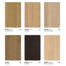 Decorative laminates