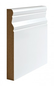 SAM ZERO - Ogee Architrave